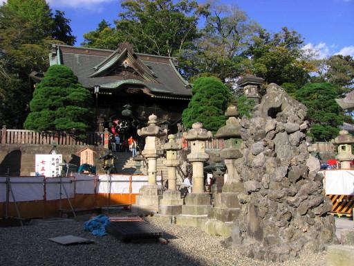 Narita San Main Gate