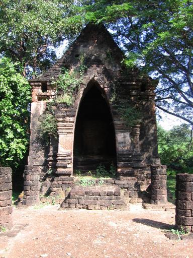 Wat Kuti Rai, Си Сатчаналай